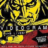 VHS Lives! Music from the Vestra Pictures Documentary