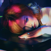 Madonna | PNG