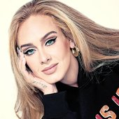 Adele on SNL (Photoshoot ultra HQ)