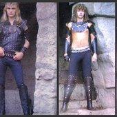 1984 Battle Cry era