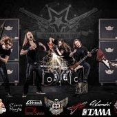 Five Star Fucking Metal Band!