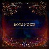 Tomorrowland 31.12.2020: Boys Noize (DJ Mix)