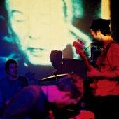 Godspeed You! Black Emperor - live in London (2003)