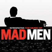 """I Should Not Be Seeing You (From """"Retrospective: The Music of Mad Men"""") - Single"""