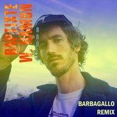 Je brûle (Barbagallo Remix)