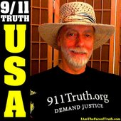 "Vic Sadot joins ""I Am The Face of Truth\"" 9/11 Truth Visibility Campaign"