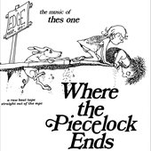Where The Piecelock Ends