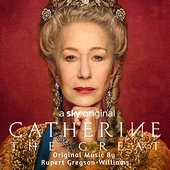 Catherine The Great (Music from the Original TV Series)