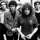 The Motels.