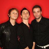 Studio MTV Europe Music Awards2007