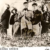 Chinas mid eighties