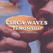 Lemonade (feat. Alfie Templeman) - Single