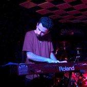 Kostas (Pantheist) on keys [20.07.2003]