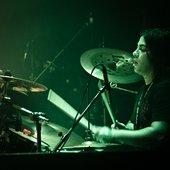 Live at Circo Voador - Rio de Janeiro/Brazil