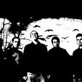 Polish band The Crows ( http://www.myspace.com/kruki666 )