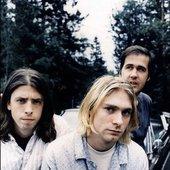 Nirvana, August 1993