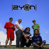 Zyon from Hungary /metalcore/