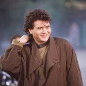 Daniel Balavoine - l'aziza clip 1985