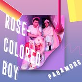 Rose-Colored Boy