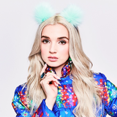 Poppy by Titanic Sinclair for Mad Decent (2017)