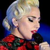Lady Gaga #VSFS2016