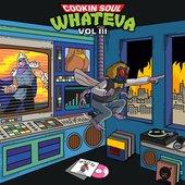 Whateva, Vol. 3