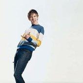 Bo Burnham for Teen Vogue