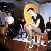 the cranberries 1996