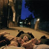 lying down in Oxford
