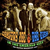 In the Emerald City (Live 1969)
