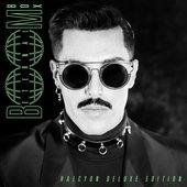 Boombox Eternal: Halcyon Deluxe Edition