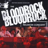 The Bloodrock Reunion Concert