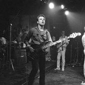 CBGB 1978