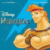 Hercules Original Soundtrack (Spanish Version)