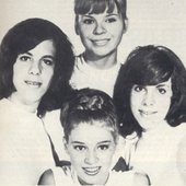 The Shangri-Las  early picture