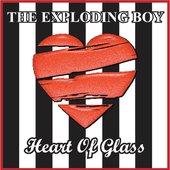 Heart Of Glass - Digital single 2009