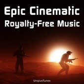 Epic Cinematic Royalty Free Music