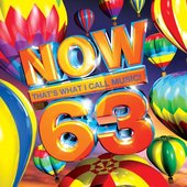 Now That's What I Call Music! 63