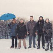 Состав 2002 года: Александр Андрюшкин, Сергей Летов, Александр Чеснаков, Егор Летов, Наталья Чумакова.