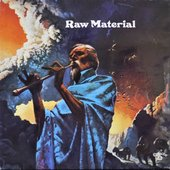 Raw Material (Remastered Deluxe Edition)