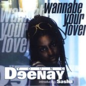 wannabe your lover single cover