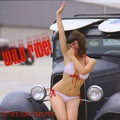 Wild Ride! A Hot Rod Surf Compilation