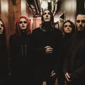 Motionless in White 2017