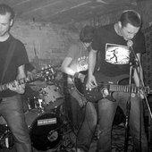 squat, jena, germany, 2003