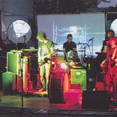 Pram (live, 2016)