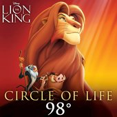 "Circle of Life (From ""The Lion King"") - Single"