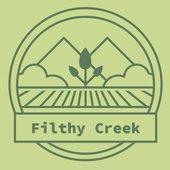 Filthy Creek NZ Logo