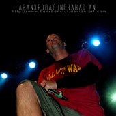 TERROR LIVE IN BANDUNG, INDONESIA  (1st oct 2009)