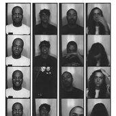Trash Talk Photobooth
