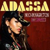 Neo-Reggaeton